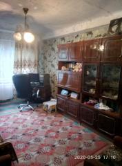 Продается Квартира, Нижнекурганская 19, район Буденновский, город Донецк, Украина