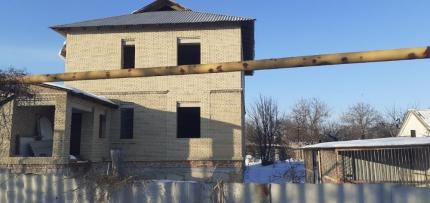 Продается Дом, Безпощадного , район Петровский, город Донецк, Украина