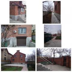 Продается Дом, Стратонавтов , район Киевский, город Донецк, Украина