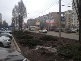 Сдается в аренду Помещение, Куйбышева 217б, район Куйбышевский, город Донецк, Украина