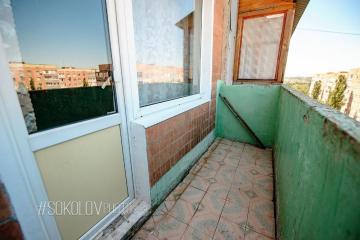 Продается Квартира, Щетинина 18, район Пролетарский, город Донецк, Украина