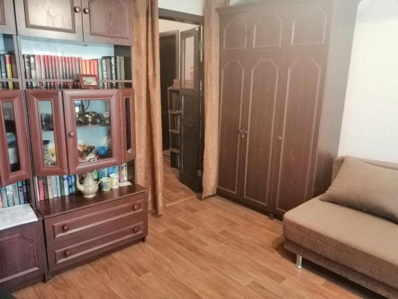Продажа, 80512, Кировский район