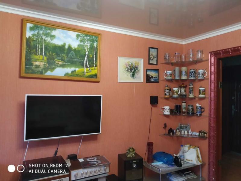 Продажа, 80733, Ворошиловский район