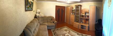 Продается Квартира, Моцарта 3а, район Калининский, город Донецк, Украина
