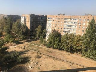 Продается Квартира, Н. Островского  53, район Кировский, город Донецк, Украина