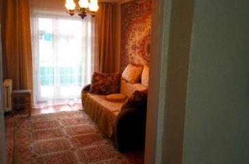 Продается Квартира, 50-летия СССР , район Ворошиловский, город Донецк, Украина