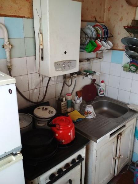 Продажа, 81349, Калининский район