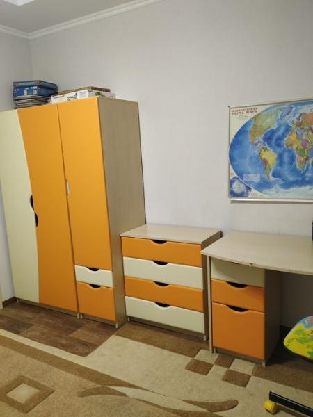 Продажа, 81439, Петровский район
