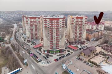 Продается Квартира, пр-т Панфилова 19, район Ворошиловский, город Донецк, Украина