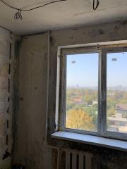 Продается Квартира, б. Шахтостроителей 26, район Калининский, город Донецк, Украина