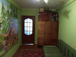 Продается Квартира, Бирюзова  21, район Кировский, город Донецк, Украина