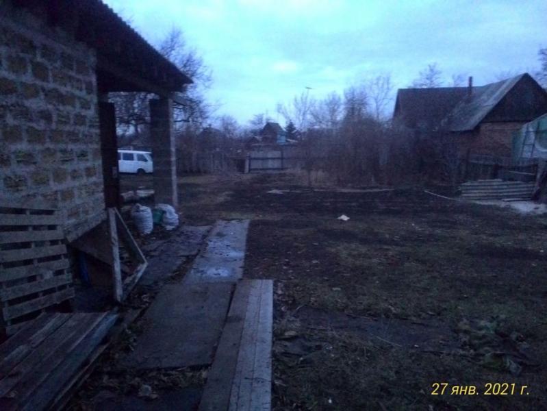 Продажа, 81592, Петровский район