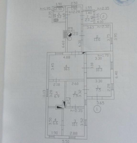 Продажа, 81638, Куйбышевский район