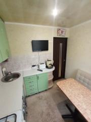 Продается Квартира, Кирова 32, район Ленинский, город Донецк, Украина