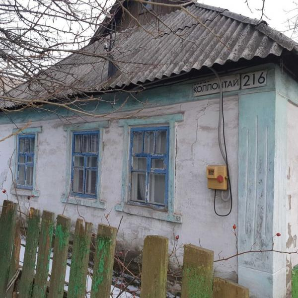 Продажа, 81691, Кировский район