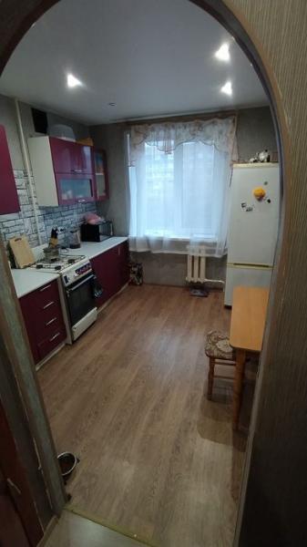 Продажа, 81772, Кировский район