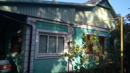 Продается Дом, Алеутская , район Петровский, город Донецк, Украина