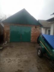 Продается Дом, Садовая  83, район Буденновский, город Донецк, Украина