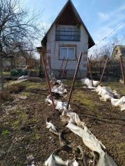 Продается Дача, Цветочная 388, район Ленинский, город Донецк, Украина