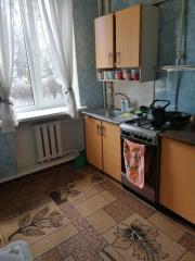 Продается Квартира, Бакинских Комисаров 117, район Куйбышевский, город Донецк, Украина