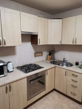 Сдается 4-комн. Квартира, 85 м² - цена 15000 руб. (Объявление:№ 82354) Фото 2