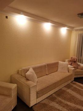 Сдается 4-комн. Квартира, 85 м² - цена 15000 руб. (Объявление:№ 82354) Фото 1