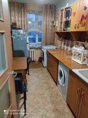 Продается Квартира, Довженко , район Буденновский, город Донецк, Украина