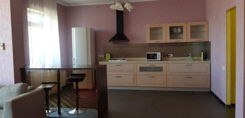 Сдается 1-комн. Квартира, 61 м² - цена 17500 руб. (Объявление:№ 82454) Фото 3