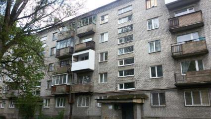 Продается Квартира, Ковалько 104, район Куйбышевский, город Донецк, Украина