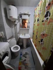 Продается Квартира, Раздольная , район Пролетарский, город Донецк, Украина