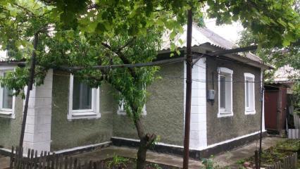 Продается Дом, Крюкова , район Петровский, город Донецк, Украина