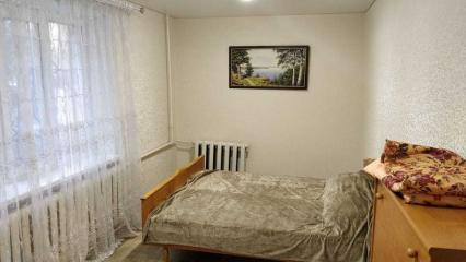 Продается Квартира, Цусимская 85, район Калининский, город Донецк, Украина