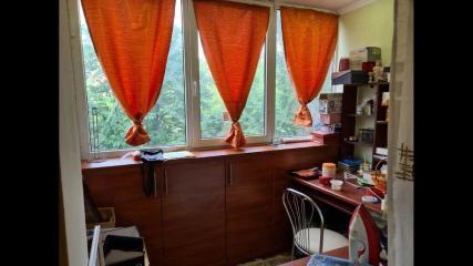 Продается Квартира, Политбойцов 3 а, район Киевский, город Донецк, Украина