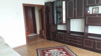 Сдается в аренду Квартира, Конституции 1, район Ворошиловский, город Донецк, Украина