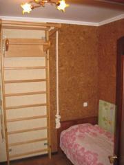 Сдается в аренду Квартира, Марии Ульяновой , район Калининский, город Донецк, Украина