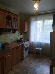 Продается Квартира, пр. Дзержинского , район Ворошиловский, город Донецк, Украина