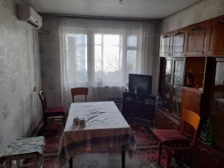 Продается Квартира, Щетинина , район Буденновский, город Донецк, Украина
