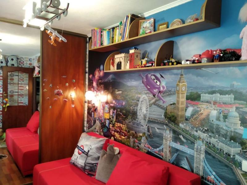 Продается 2-комн. Квартира, 50 м² - цена 22000 у.е. (Объявление:№ 84554) Фото 5