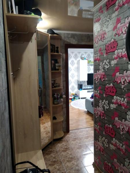 Продается 2-комн. Квартира, 50 м² - цена 22000 у.е. (Объявление:№ 84554) Фото 2
