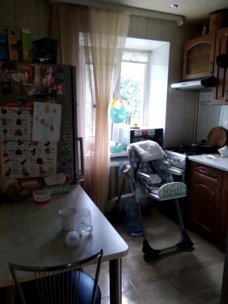 Продается 2-комн. Квартира, 50 м² - цена 22000 у.е. (Объявление:№ 84554) Фото 3