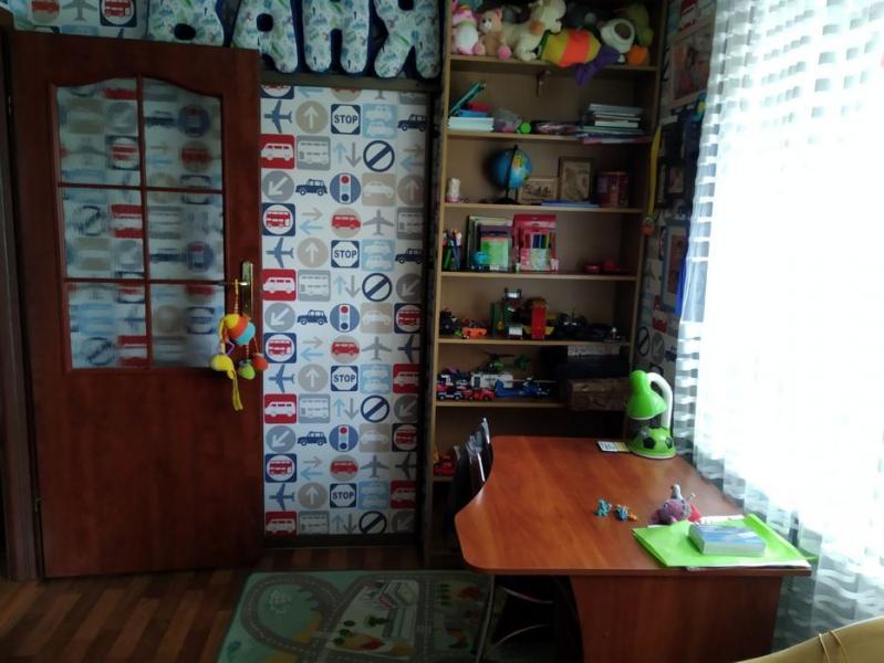 Продается 2-комн. Квартира, 50 м² - цена 22000 у.е. (Объявление:№ 84554) Фото 8
