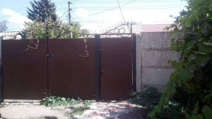 Продается Дом, Рабочая , район Буденновский, город Донецк, Украина