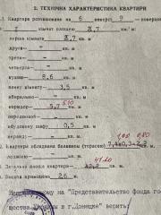 Продается Квартира, Артема  144 а, район Киевский, город Донецк, Украина