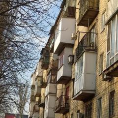 Продается Квартира, Антипова , район Калининский, город Донецк, Украина