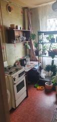 Продается Квартира, Бирюзова  2, район Кировский, город Донецк, Украина