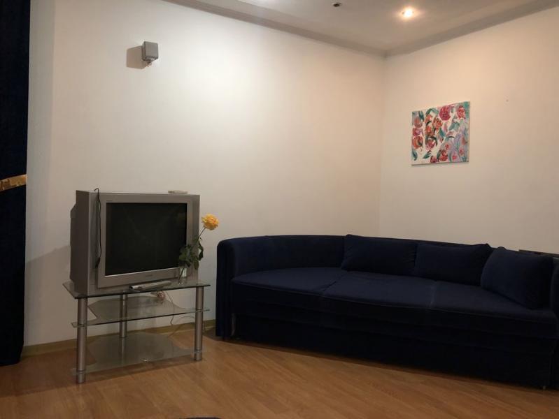 Сдается 1-комн. Квартира, 45 м² - цена 11000 руб. (Объявление:№ 85224) Фото 4