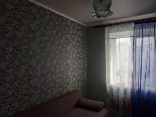 Продается Квартира, Днепродзержинская , район Ленинский, город Донецк, Украина