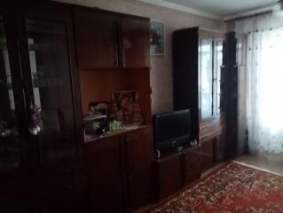Продается Квартира, Терешковой , район Кировский, город Донецк, Украина