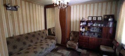 Продается Дом, Новороссийская , район Киевский, город Донецк, Украина